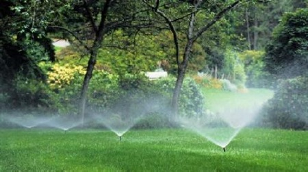 Sprinkler Service and Repair in Vacaville, CA